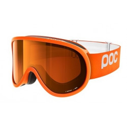 Masque de Ski Poc Retina Zink Orange