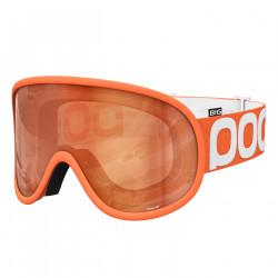 Masque De Ski Poc Retina Big Zink Orange