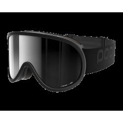 Masque de Ski Poc Retina Big All Black / Uranium