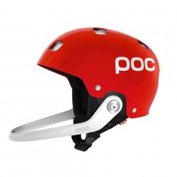 Casque De Ski Poc Sinuse Sl Bohrium Red
