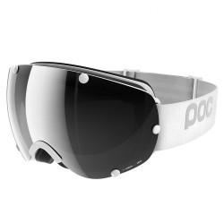 Masque de Ski Poc Lobes Hydrogen White