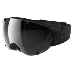 Masque de Ski Poc Lobes All Black / Uranium Black
