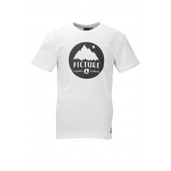 T-shirt Picture Organic Revard White