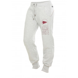 Jogging Picture Organic Cocoon Grey
