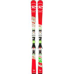 Pack Ski Rossignol Hero Elite ST Ti + SPX 12 Konect