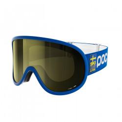 Masque De Ski Poc Retina Big Comp Swe Terbium Blue