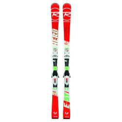 Pack Ski Rossignol Hero Elite ST Ti + NX 12 Konect