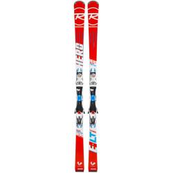Pack Ski Rossignol Hero Elite Lt Ti + Spx 12 Konect