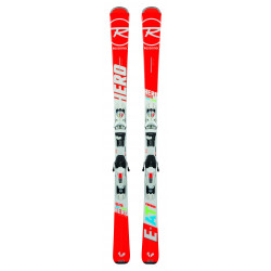 Pack Ski Rossignol Hero Elite AT Ca + NX 12 Konect