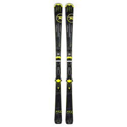 PACK SKI ROSSIGNOL PURSUIT 700 + NX 12
