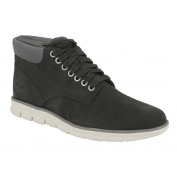 Chaussures Timberland Chukka Leather Black