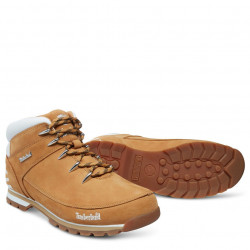CHAUSSURES TIMBERLAND EURO SPRINT HIKER WHEAT NUBUCK