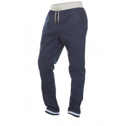 Pantalon Chino Picture Organic Bebop Pant Dark Blue