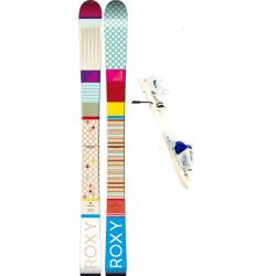 Pack Ski Roxy Bonbon Mini + X B69