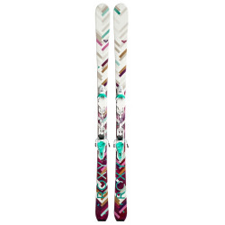 Pack Ski Roxy Dreamcatcher 75 + Xpress
