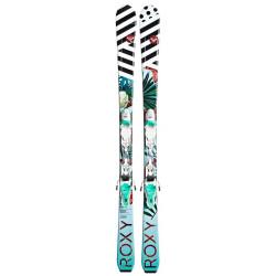Pack Ski+Fixations Roxy Dreamcatcher 75+Xpress 11