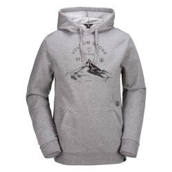 Sweat Team Art Fleece Volcom