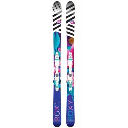 Pack Ski+Fixations Roxy Dreamcatcher 85+Xpress 11