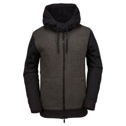 Veste Volcom Wool Bond Fleece