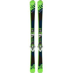 Pack Ski Rossignol Experience 88 HD + NX12 K.