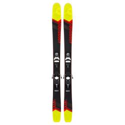 Pack Ski Rossignol Soul 7 Hd + NX12 K.