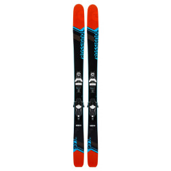 Pack Ski Rossignol Sky 7 Hd + Nx 12 K.