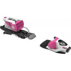 Fixations De Ski Look NX11 B100 Pink/White