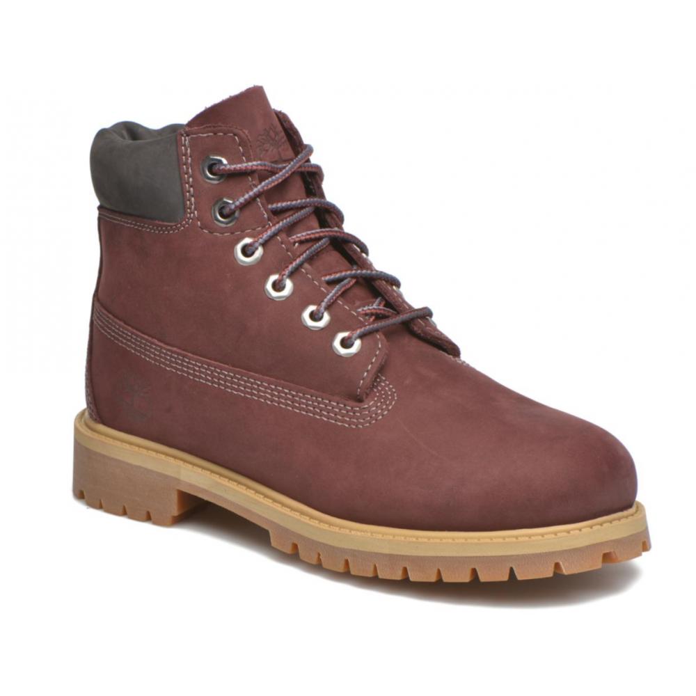 par Ski Boot Burgundy Precision In 6 Chaussures Premium Timberland hCQBtsdrx