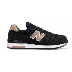 Baskets New Balance Classics ML565 SKB BLACK