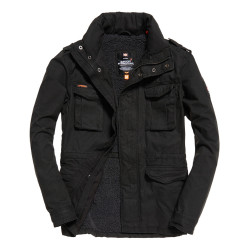 Veste Superdry Rookie Heaby Weather Field Midnight