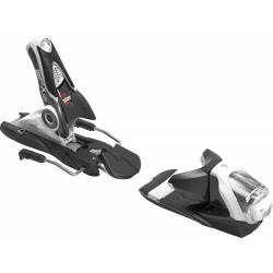 Fixations De Ski Look Spx12 Dual Wtr B90 Black/Wht