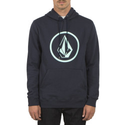 Sweat Volcom Stone p/o Navy