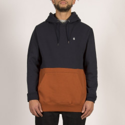 Sweat Volcom Sngl Stone Division Copper