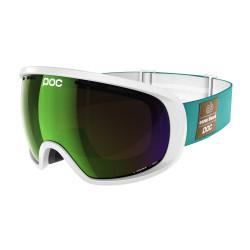 Masque Ski Poc Fovea Blunck Edition Hydrogen White