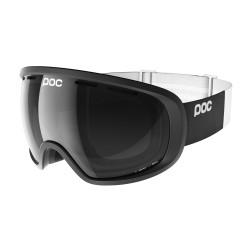 Masque Ski Poc Fovea Jones Edition Uranium Black