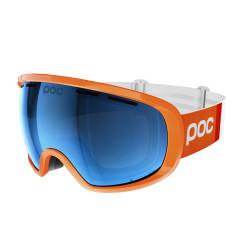 Masque de Ski Poc Fovea Clarity Comp Zink Orange