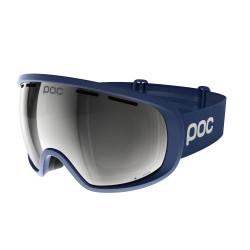 Masque de Ski Poc Fovea Clarity Comp Blue / Silver