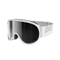 Masque De Ski Poc Retina Hydrogen White