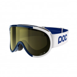 Masque De Ski Poc Retina Comp Butylene Blue