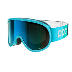 Masque Ski Poc Retina Clarity Julia Mancuso Blue