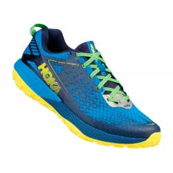 Chaussures De Running Hoka One One Speed Instinct 2 Peacoat Blue