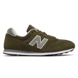 Baskets New Balance ML373 Olive