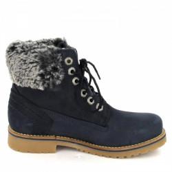 Chaussures Wrangler Creek Alaska Navy
