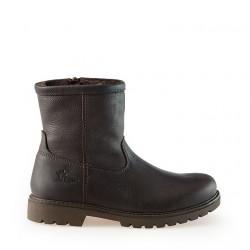 Chaussures Panama Jack Fedro C2 Brown