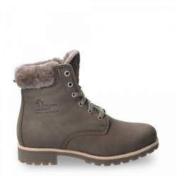 Chaussures Panama Jack Panama 03 Igloo Grey