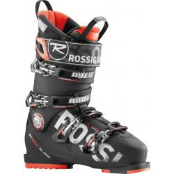 Chaussures De Ski Rossignol Allspeed Pro 120 Black
