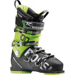 Chaussures De Ski Rossignol Allspeed 100 Black/Green