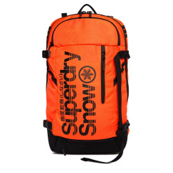 Sac à Dos Superdry Ultimate Snow Service 10 Orange