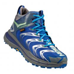 Chaussures De Running Hoka One One Tor Speed 2 True Blue