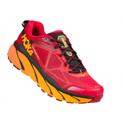 Chaussures Hoka One One Challenger Atr 3 True Red Chili